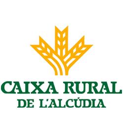 caixa rural alcudia