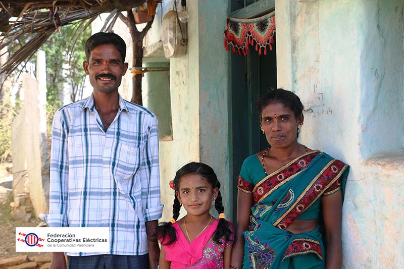 (Valencià) familias beneficiarias