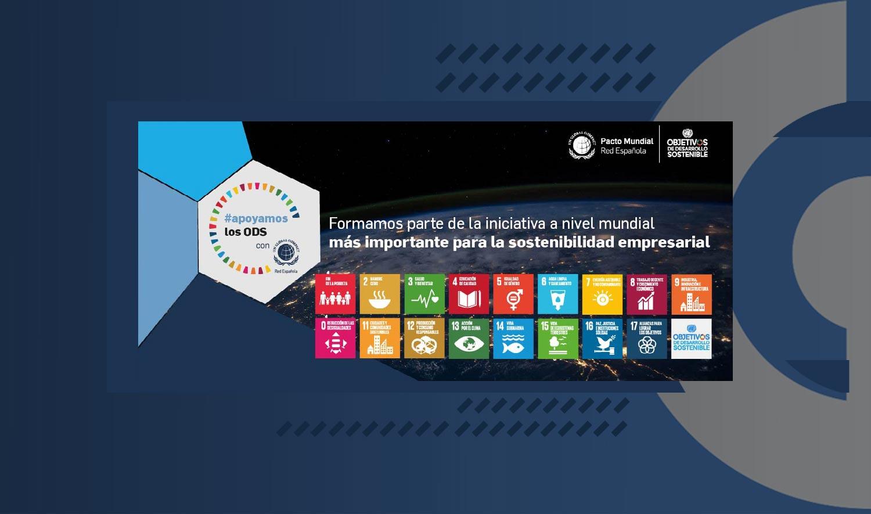 Recolzem els ODS